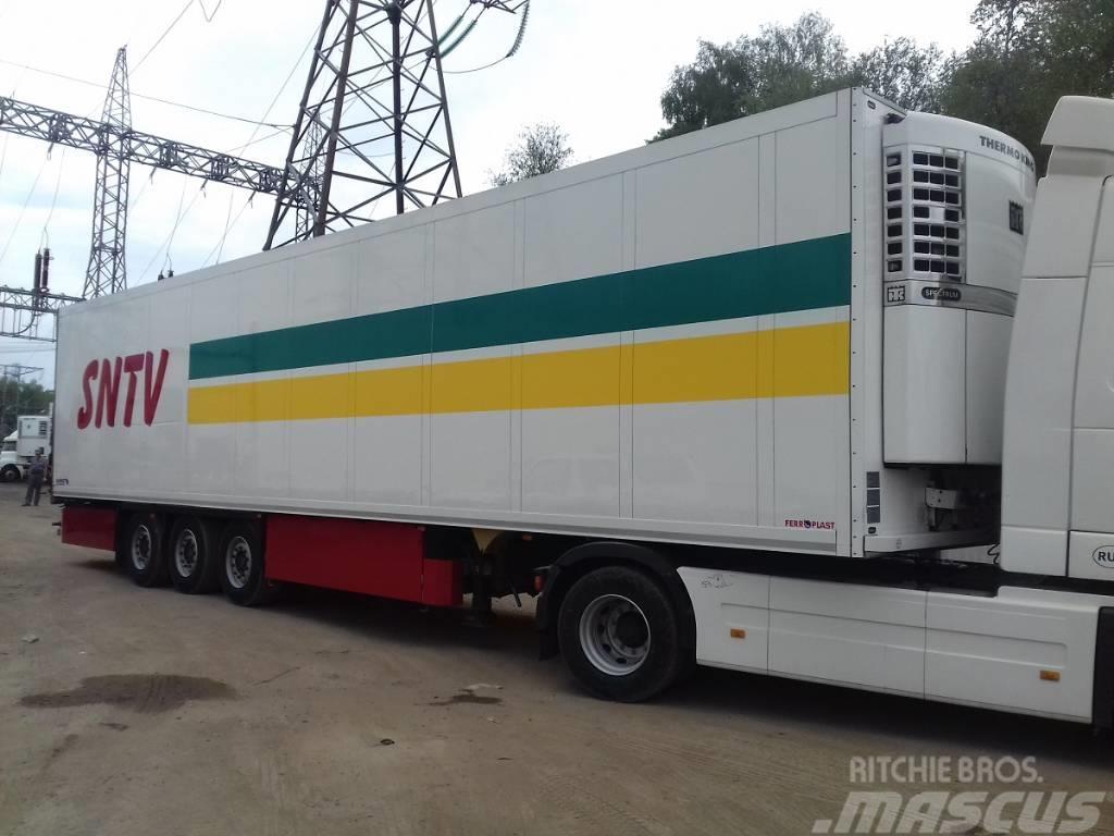 Schmitz Cargobull sko24 multi