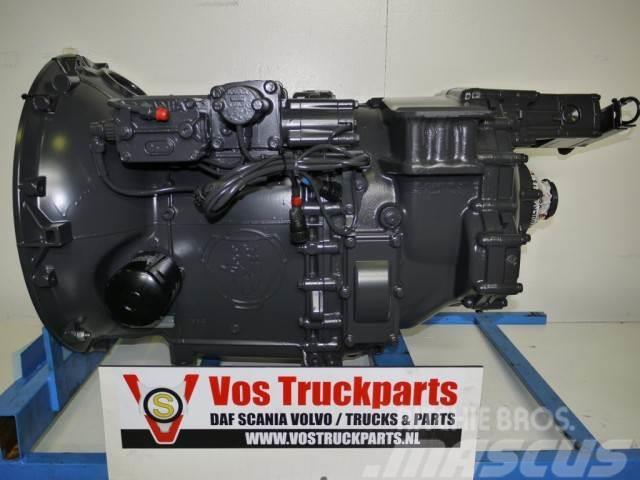 Scania SC-R GR-875 O