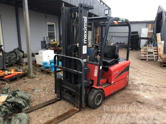 Maximal Truck FB16 3