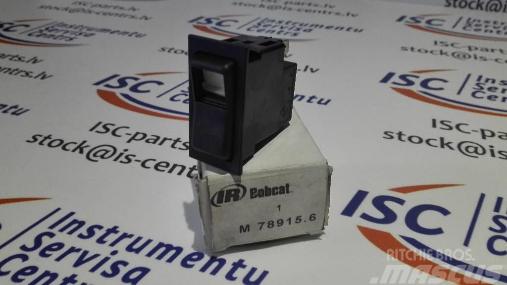 Bobcat M78915.6, Switch