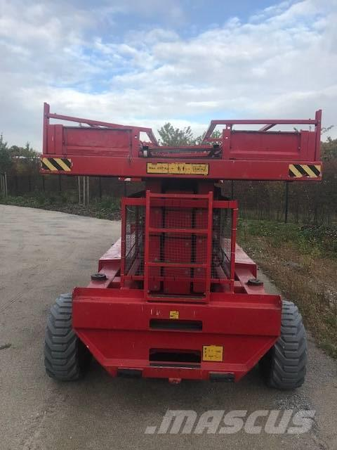 Holland Lift B 165 EL 25