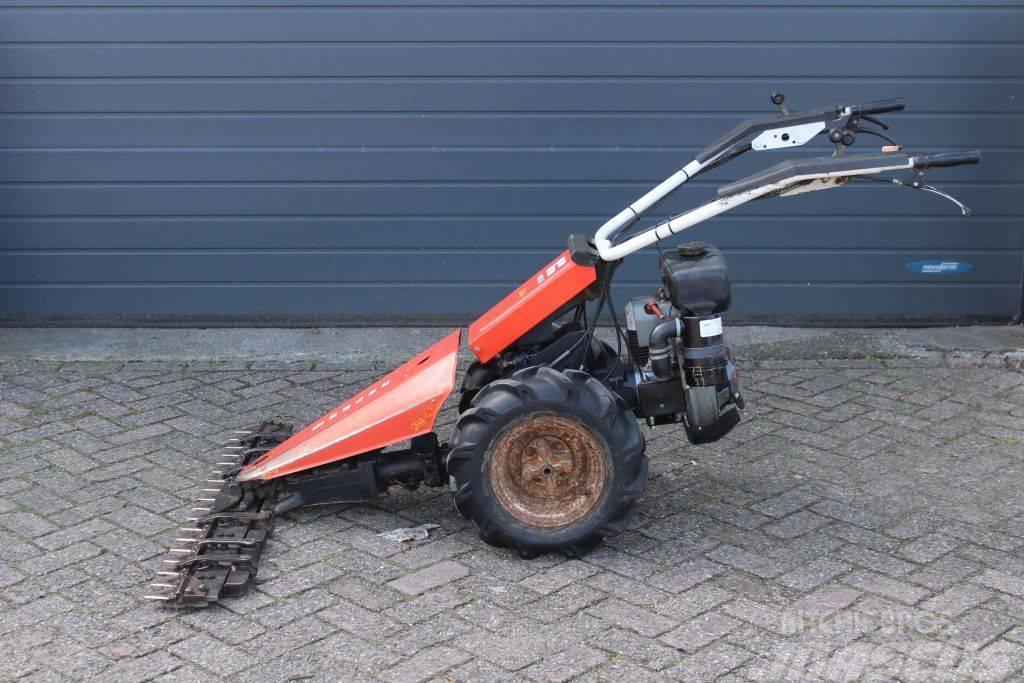 Reform 216D motormaaier / Mäher / mower