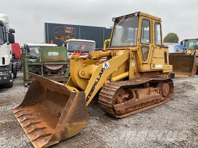 Caterpillar 953 crawler