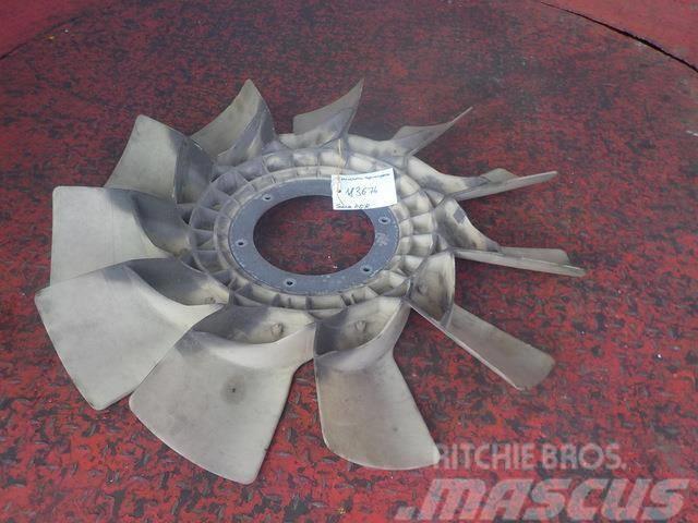 Scania P,G,R series Engine fan 2035608 7073417 45474 2000