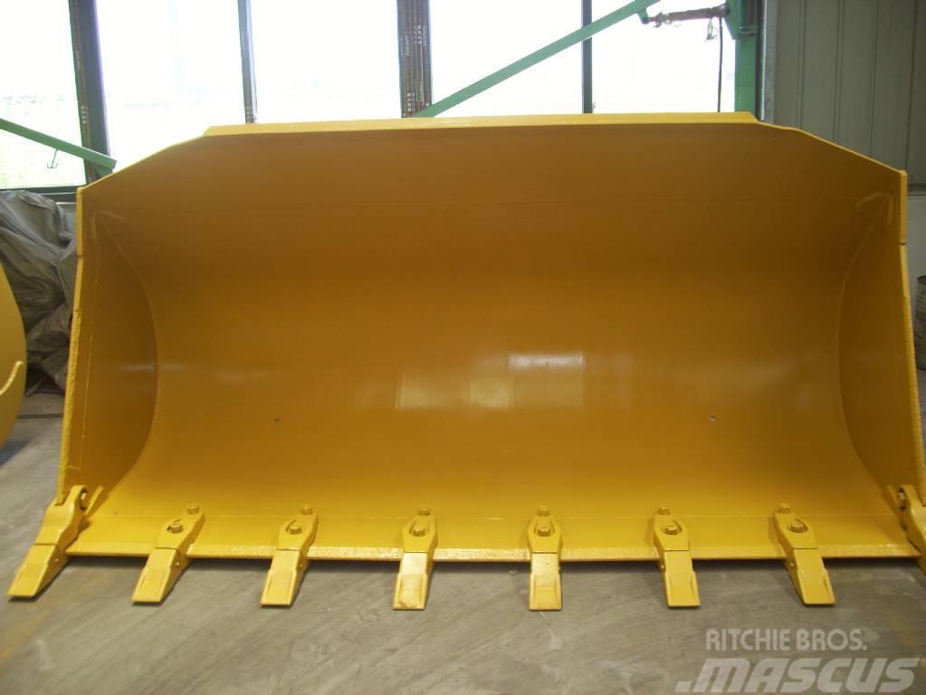 Komatsu WA380-3 bucket