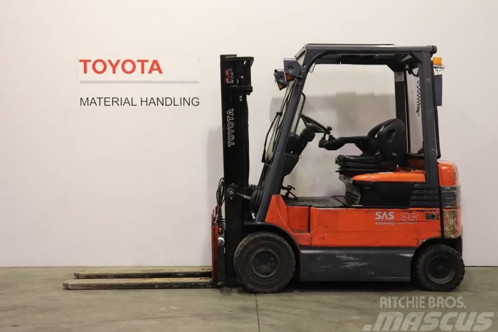 Toyota 7 FB MF 25