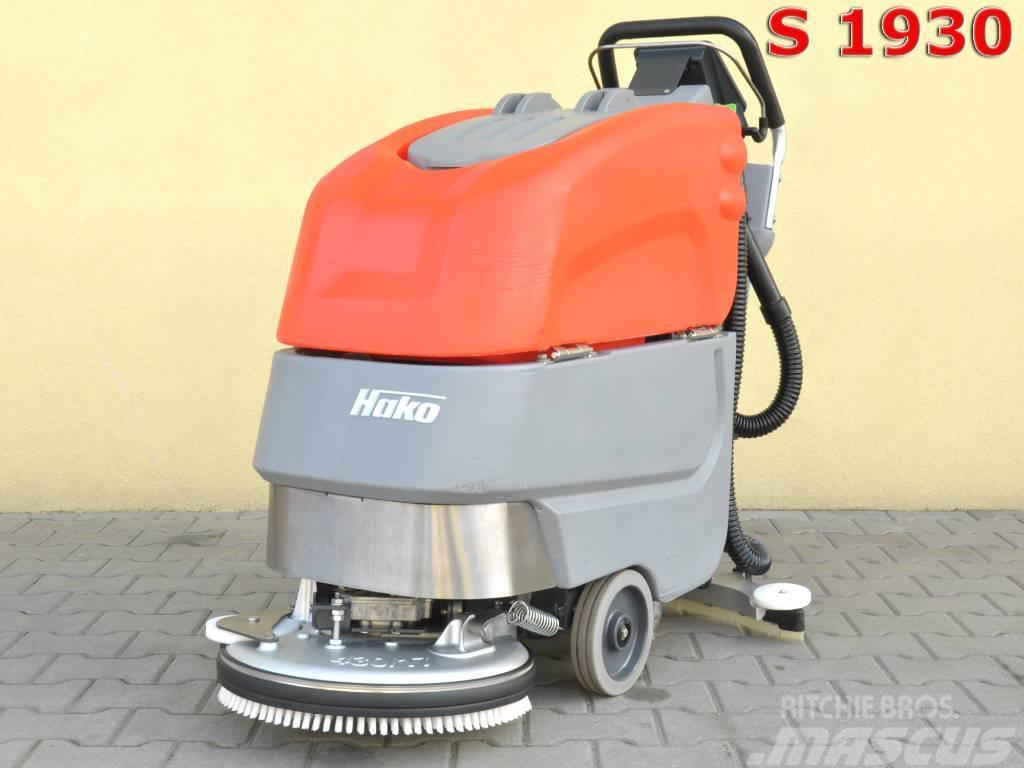 [Other] Scrubber dryer HAKO B45