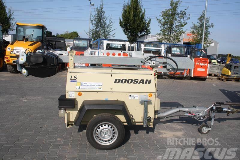 Doosan V 9