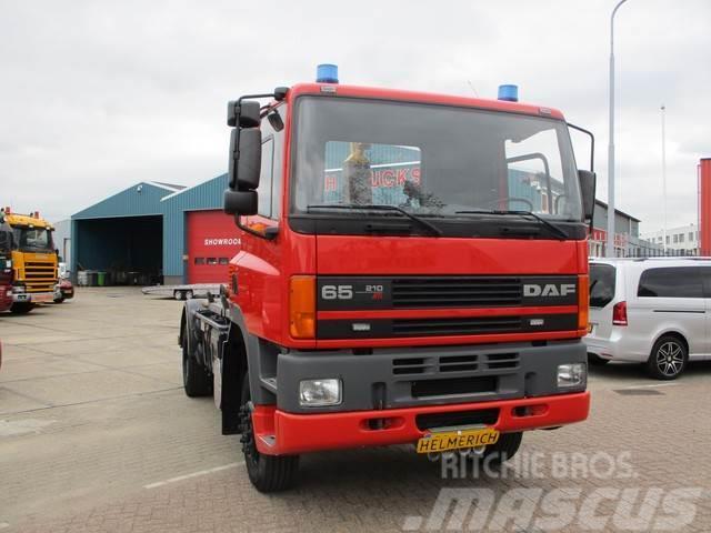 DAF 65 210 ATI 4X4