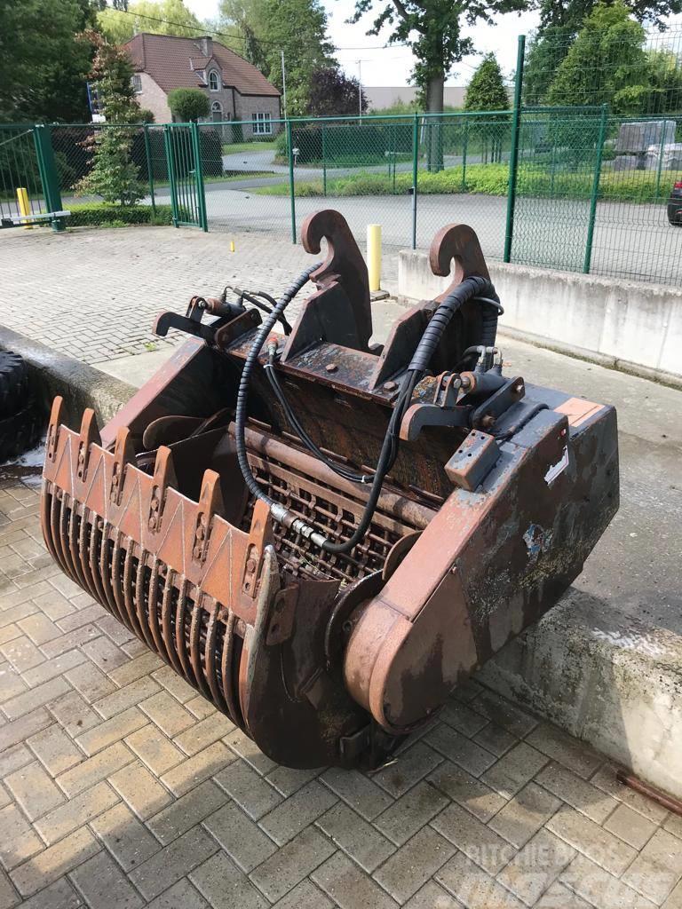 Rotar HEX 700 S