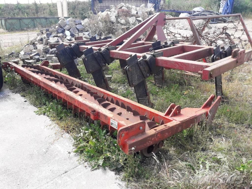 [Other] SPALDINGS LTD Spaldings 4 Metre Subsoiler