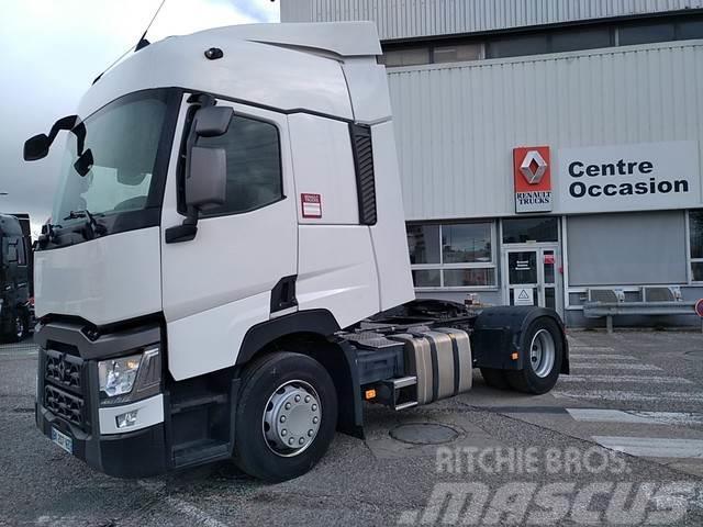 Renault T460 Direct Manufacturer