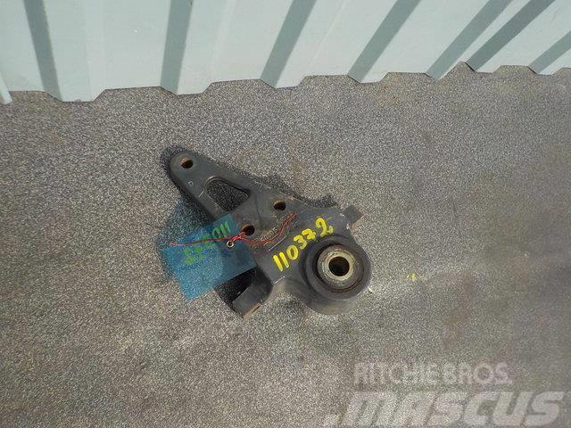 Renault Premium II Spring bracket front 5010532766 5010532