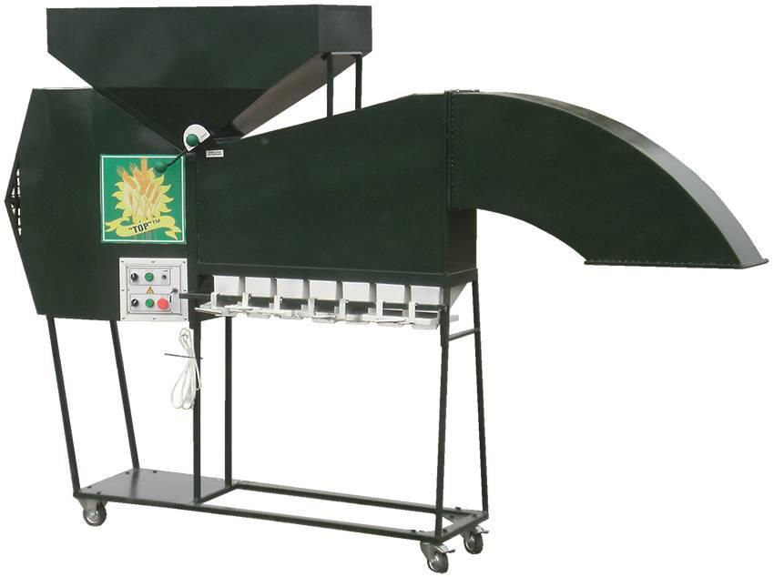[Other] Grain cleaning equipment ТОР ИСМ-3