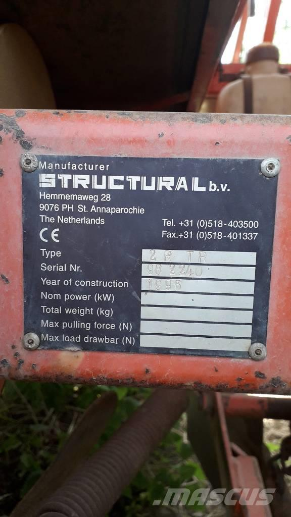 Structural 2RTR