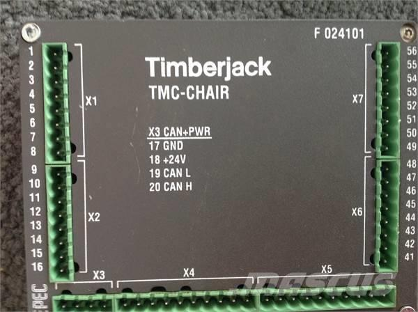 [Other] TMC Chair Timberjack