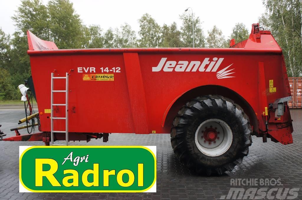 Jeantil EVR 14-12
