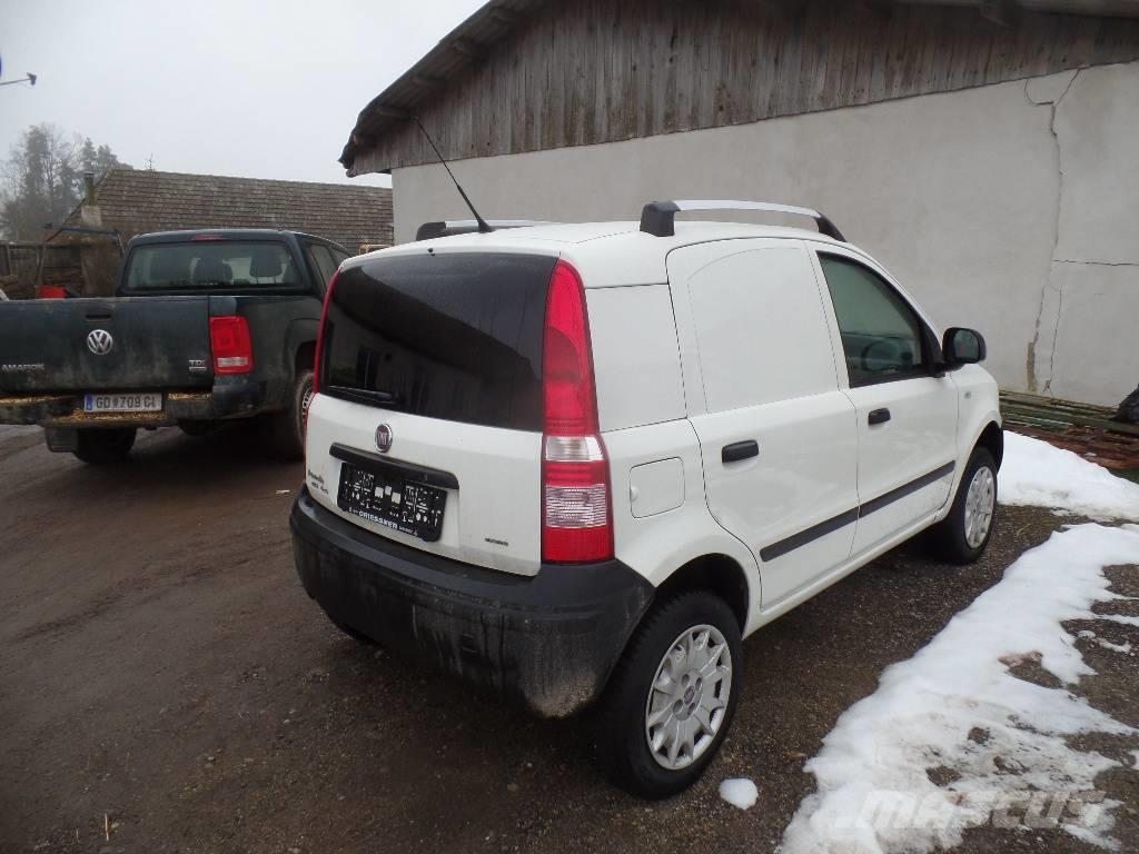 used fiat panda panel vans year 2012 price 8 501 for sale mascus usa. Black Bedroom Furniture Sets. Home Design Ideas