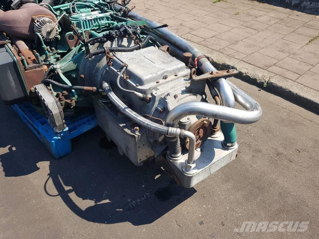 Voith Turbo 864.3E