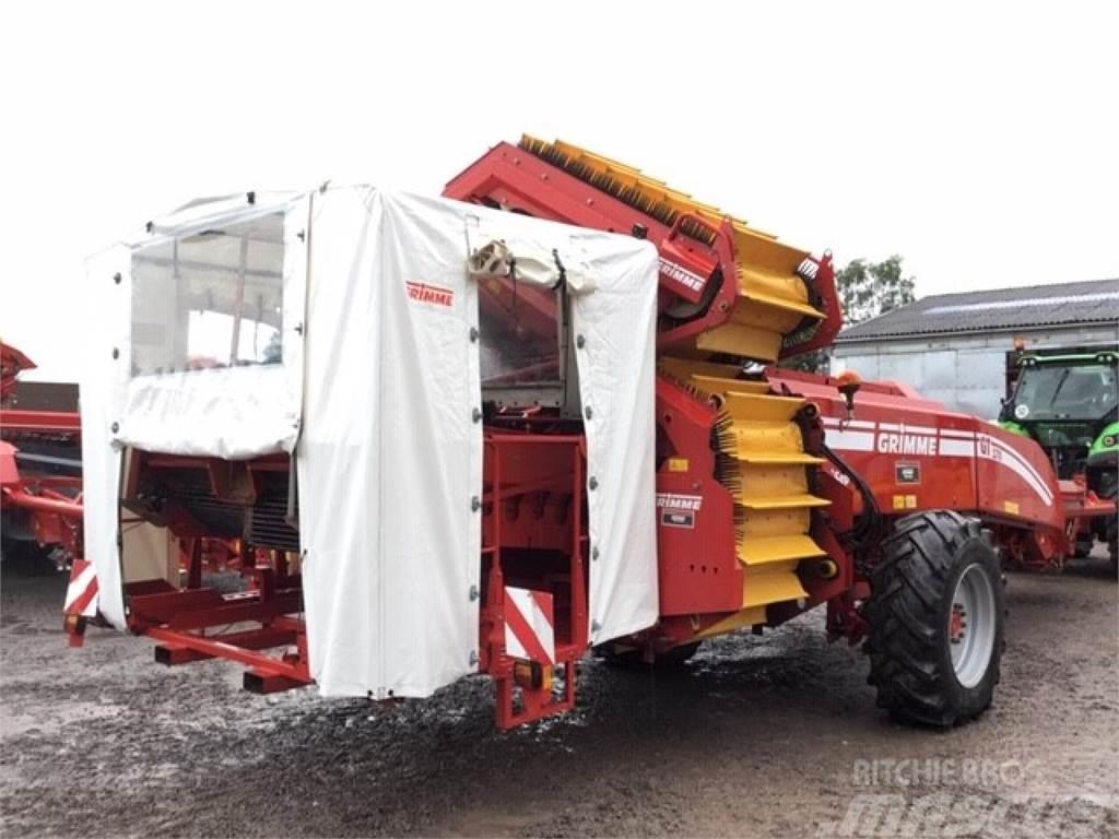 Grimme GT170S-DMS - 45001665