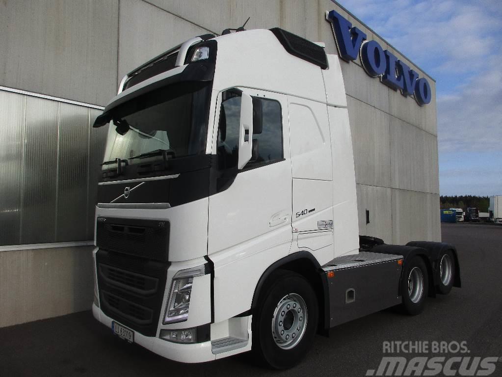 Volvo Høstferie-tilbud !!!