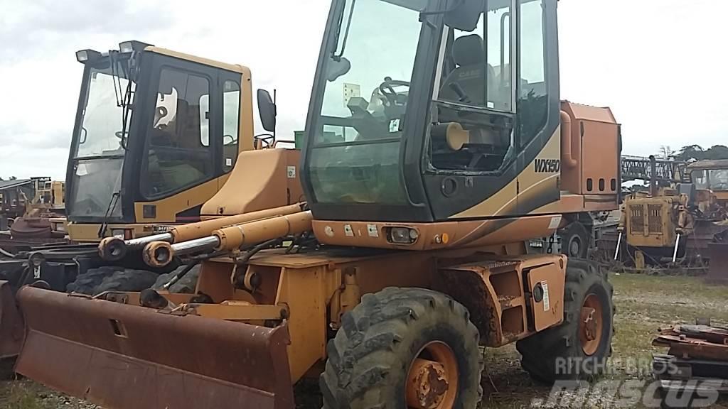 Case Diverses pièces détachées CASE WX150