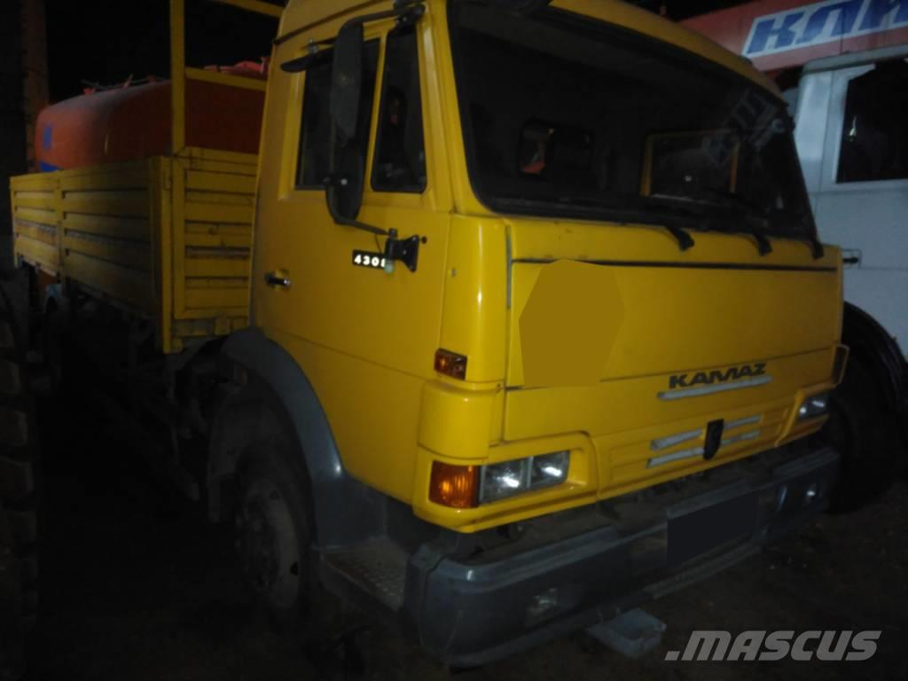 Камаз 4308-Н3