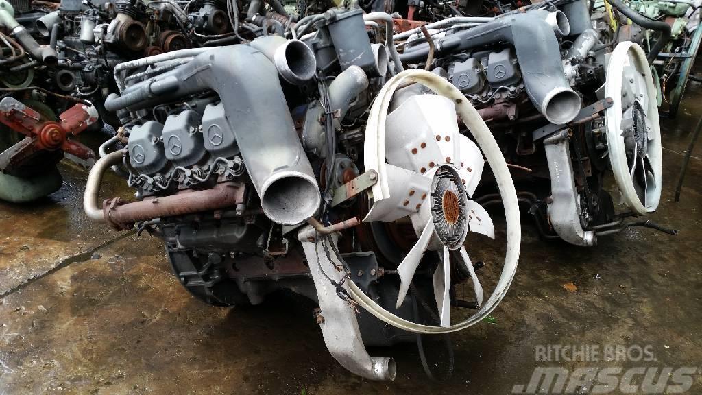 Mercedes-Benz OM441LA