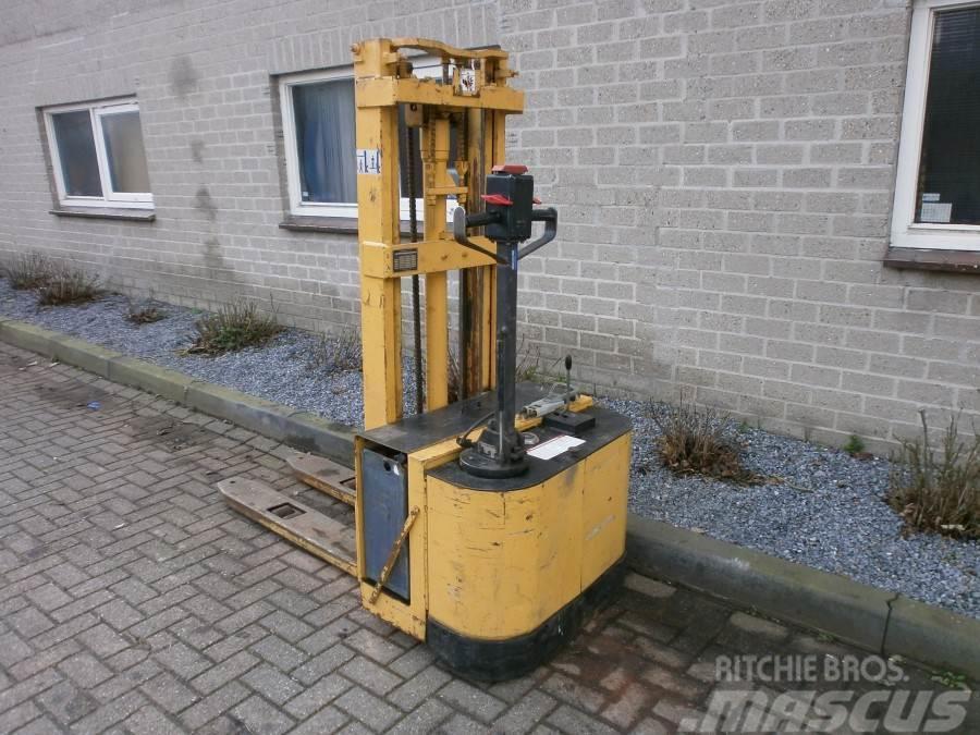 Steinbock 1250 KG Duplo 3 M Stapelaar (ACCU 2020)