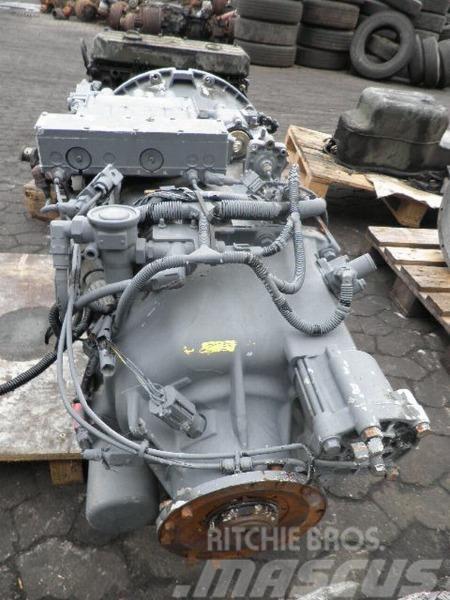 Volvo FH12;FH16; SRO2400