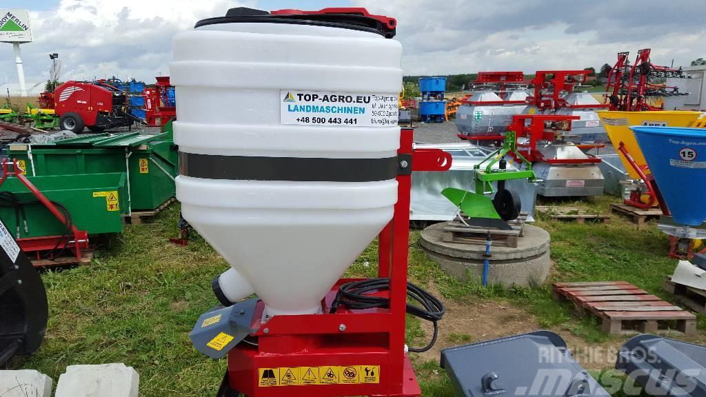Top-Agro After croop RS100 PVC Fertilizer,, 2017, Mineralgödselspridare