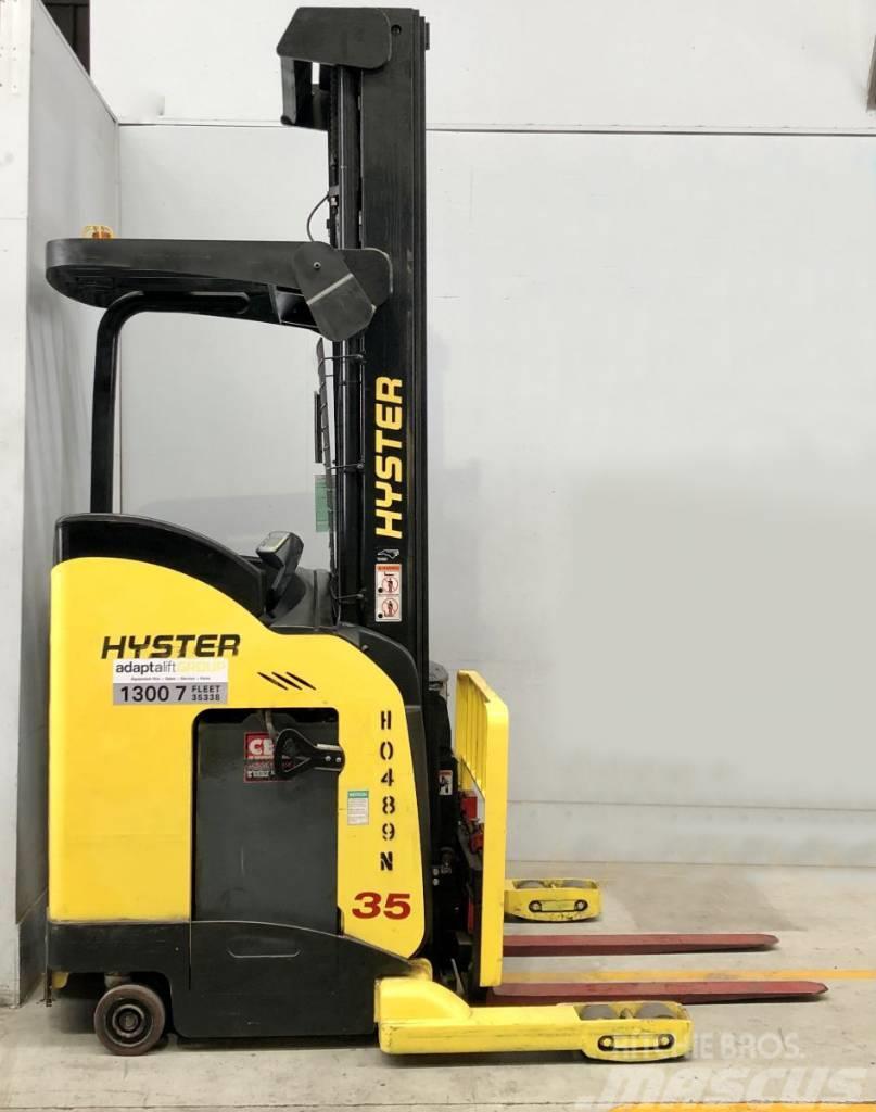 Hyster N35ZR