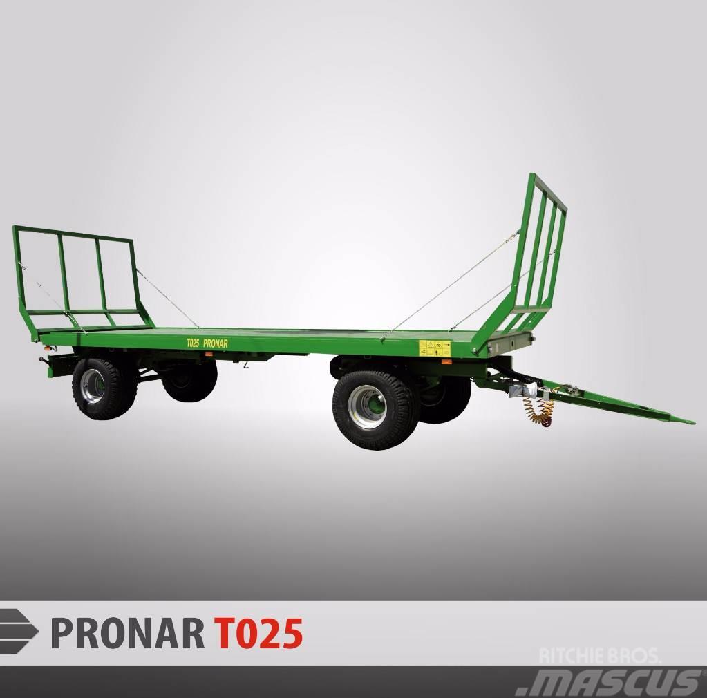 Pronar T025
