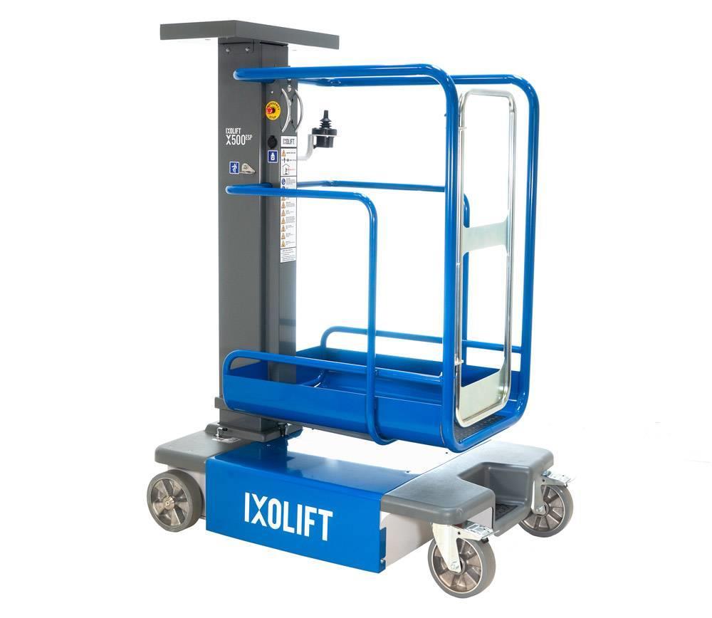 [Other] Ixolift 500