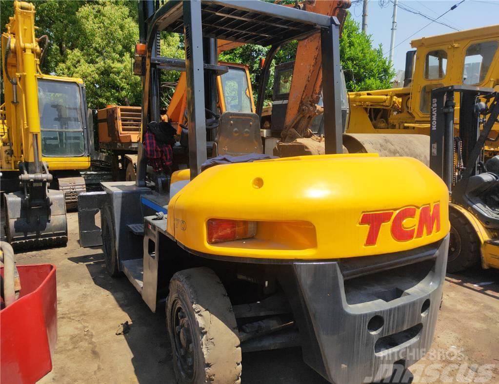 TCM FD70Z