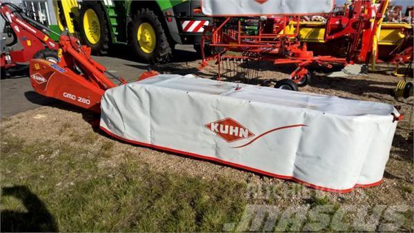 Kuhn GMD 280