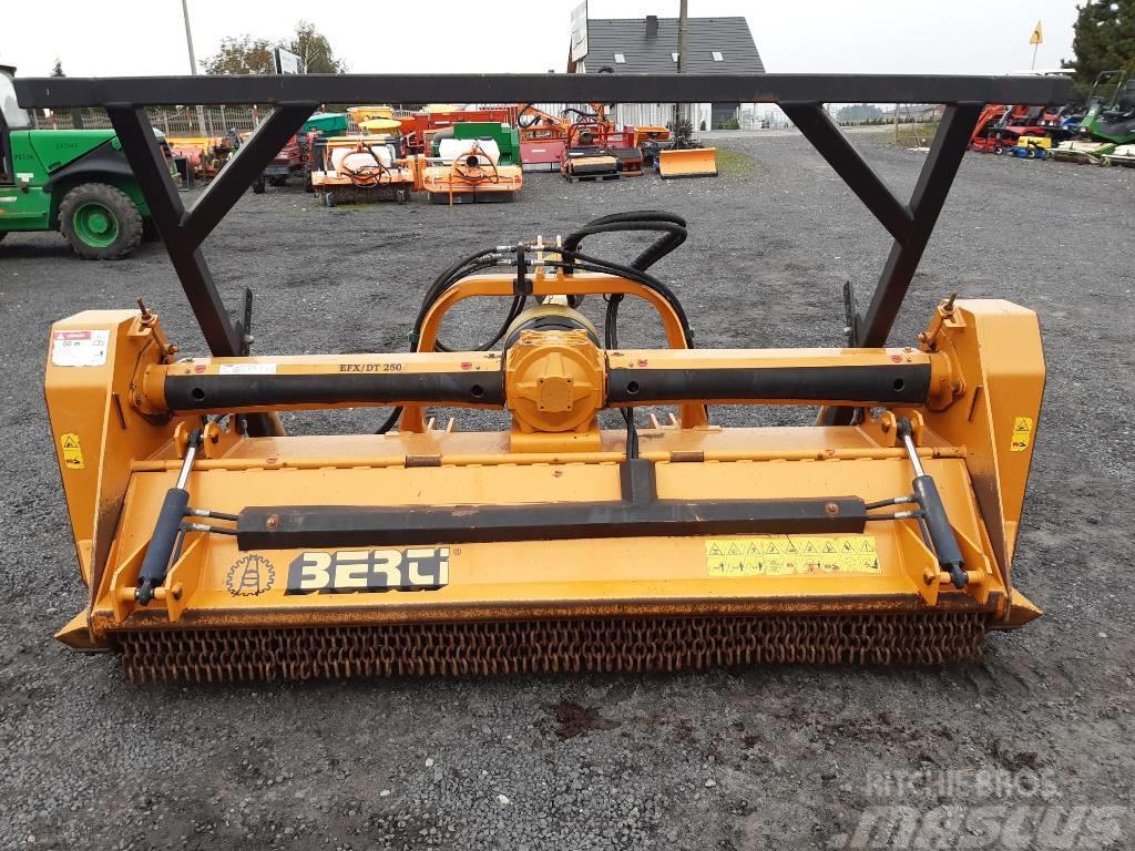 Berti EFX/DT 250