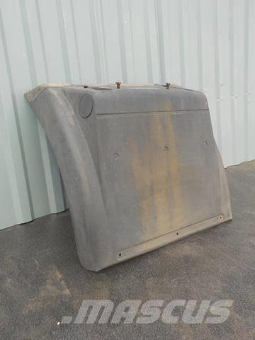 MAN TGA Fender rear / front part 81664106608 380219