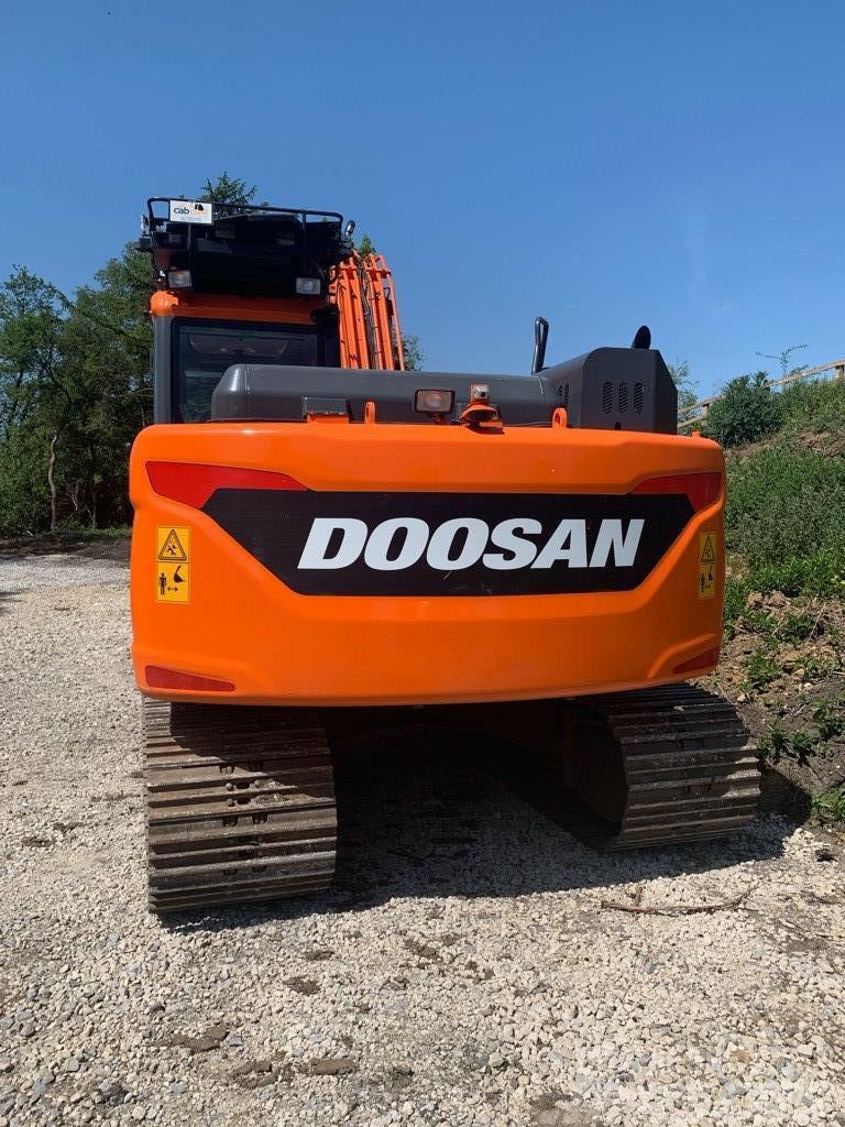 Doosan DX 140 LC-5