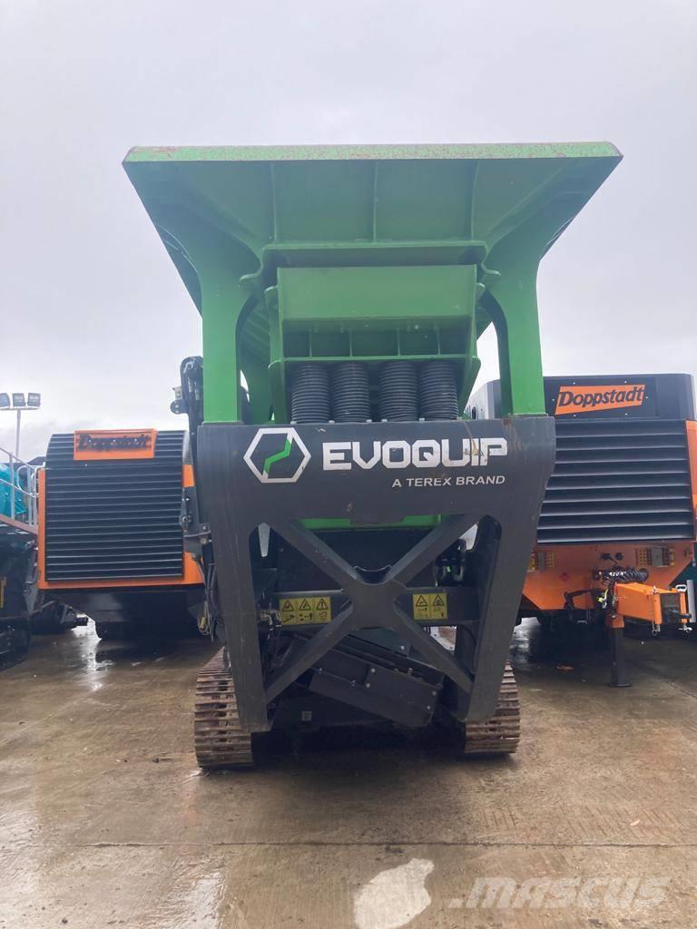 [Other] EvoQuip Bison Jaw Crusher