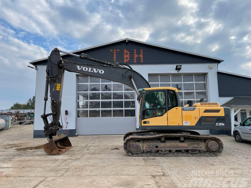 Volvo EC 220 DN