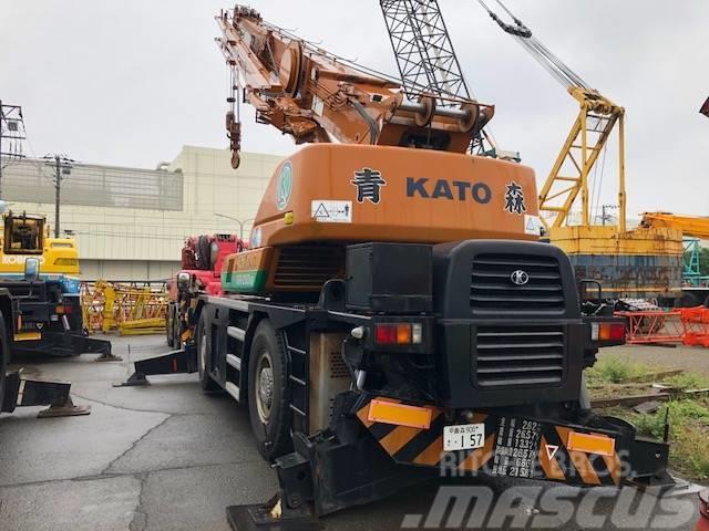 Kato KR 25 H V-6