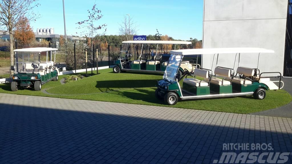 [Other] golfcar clubcar villager 8 petrol