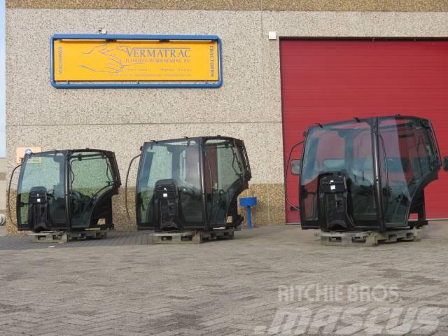 CNH TSA, T6000, T6., T7000, T7.