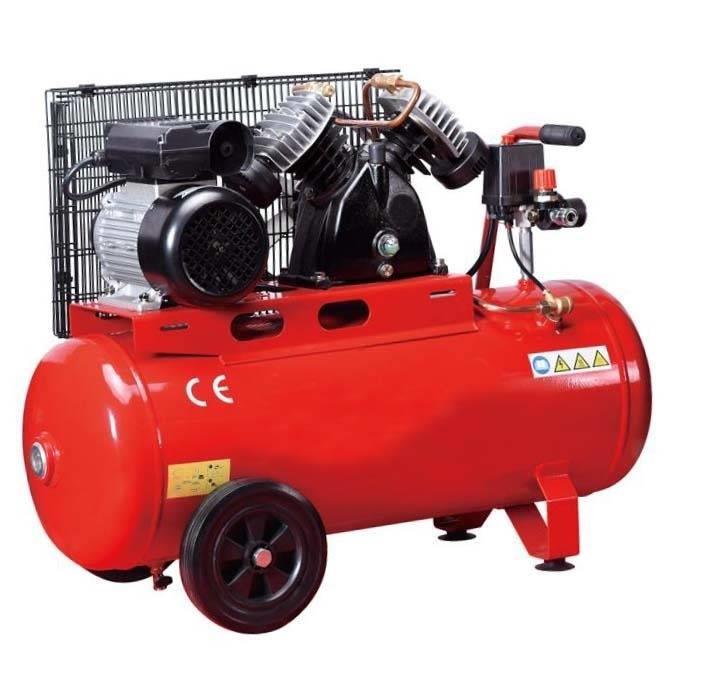 Javac TX-2 Compressor - 3 PK - Topkwaliteit - Superprijs