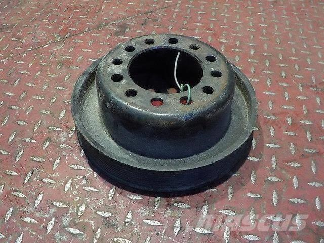 Volvo FH Crankshaft pulley 20736082 20397344 20556216