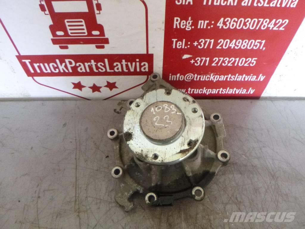 MAN TGX Water pump 51.06501.1507