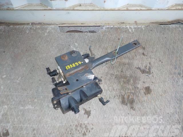 Mercedes-Benz Actros MPII AdBlue pump module 1400578 0001402578