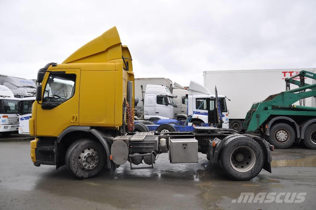 Volvo FE320 4X2