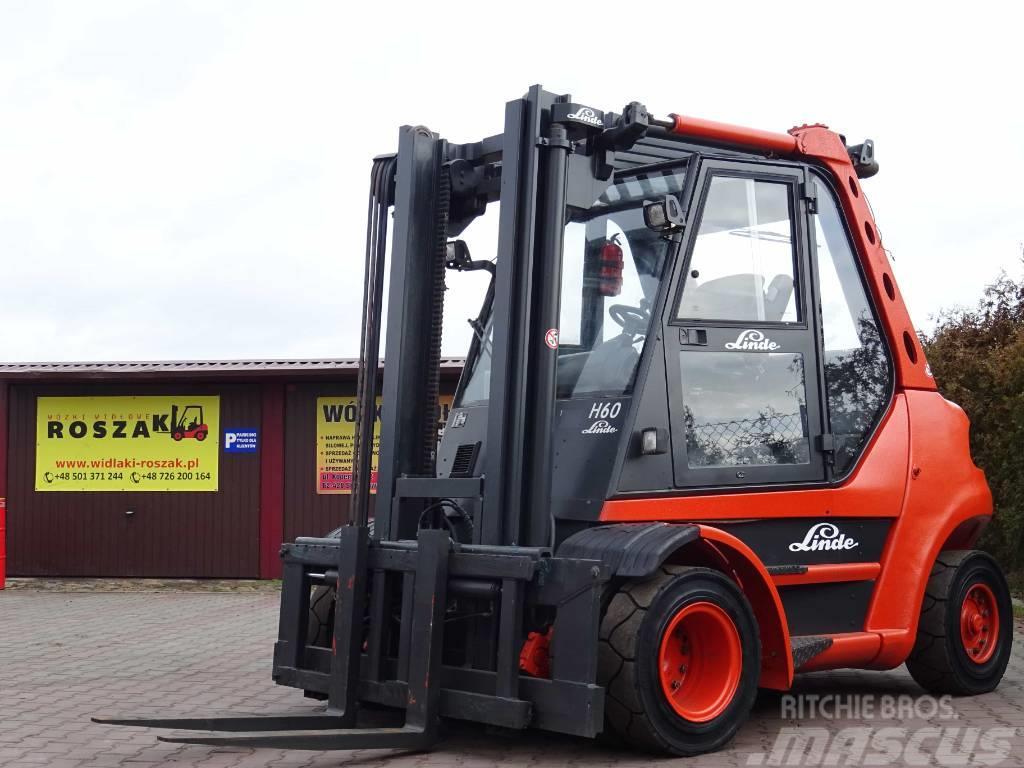 Linde H60D-03
